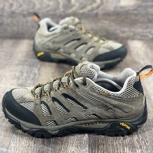 Merrell Hiking Shoes Mens size 10